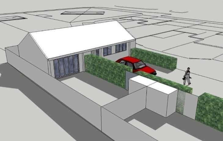 2 Bedrooms Detached Bungalow for sale in Landseer Road, Ipswich