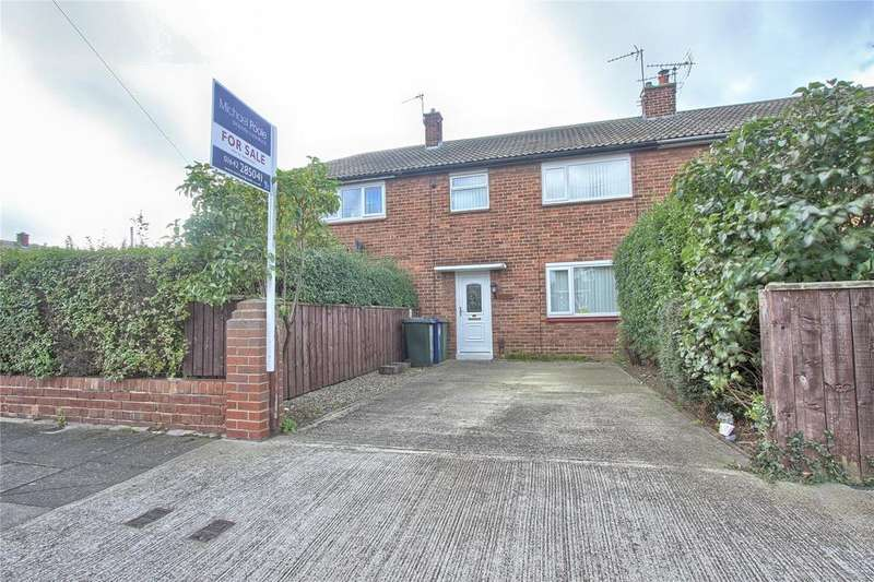 3 Bedrooms Terraced House for sale in Thirlmere Road, Redcar