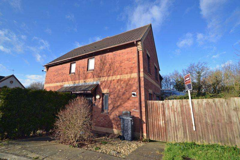 2 Bedrooms Terraced House for rent in Edge of the village in Yatton