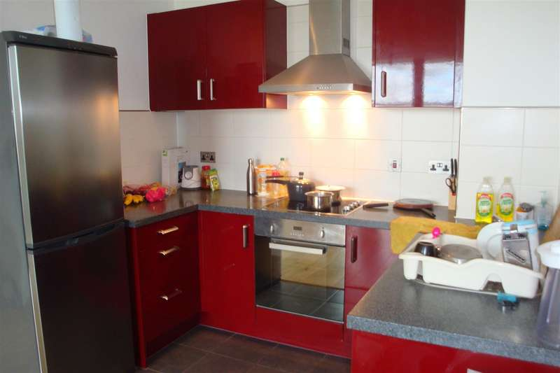 1 Bedroom Apartment Flat for sale in Apartment 29 Keppel Wharf, Market Street S60 1NU