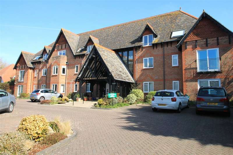 1 Bedroom Apartment Flat for sale in Chermont Court, The Street, East Preston, BN16