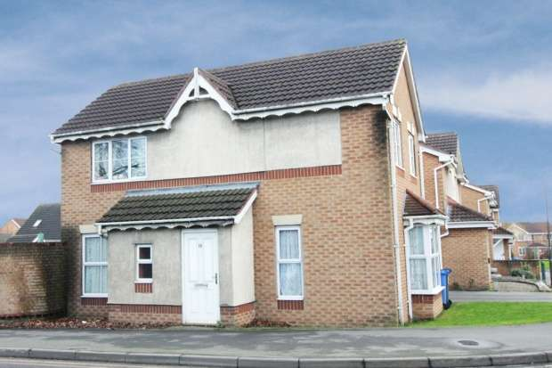 3 Bedrooms Detached House for sale in Nottingham Road, Derby, Derbyshire, DE21 7NH