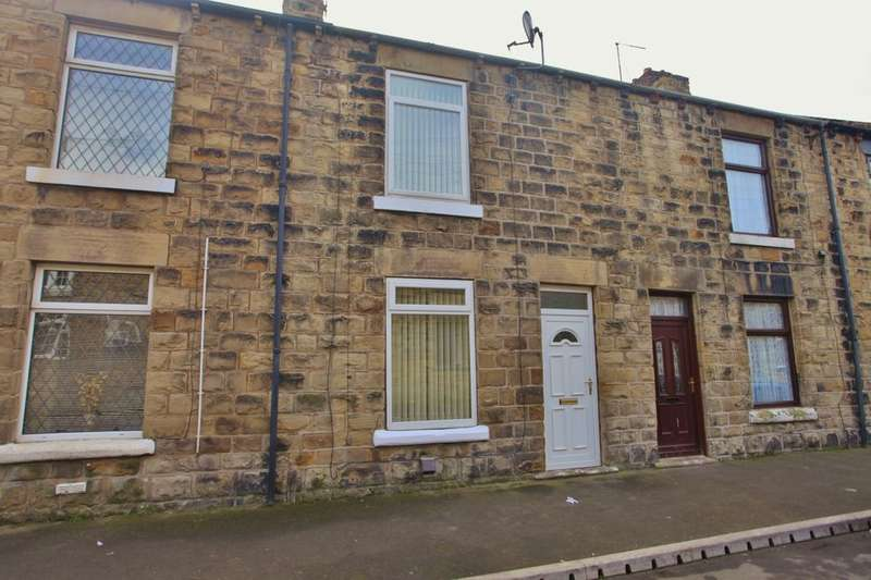 2 Bedrooms Semi Detached House for rent in Turner Street, Great Houghton, Barnsley, S72