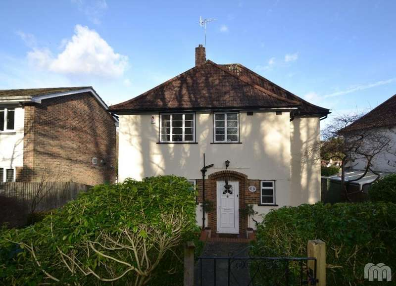 3 Bedrooms Detached House for rent in Tongdean Lane East Sussex Array BN1