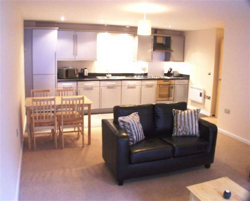 2 Bedrooms Apartment Flat for sale in Rialto, Newcastle Upon Tyne