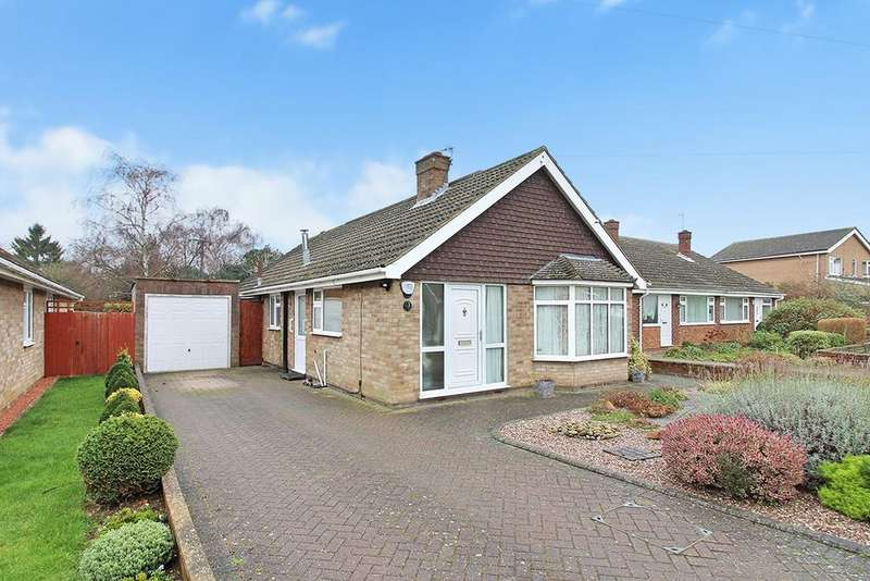 3 Bedrooms Detached House for sale in Rook Tree Way, Haynes, MK45