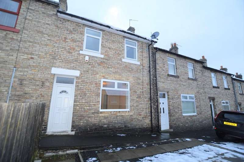 2 Bedrooms Terraced House for rent in Olga Tce, Rowlands Gill