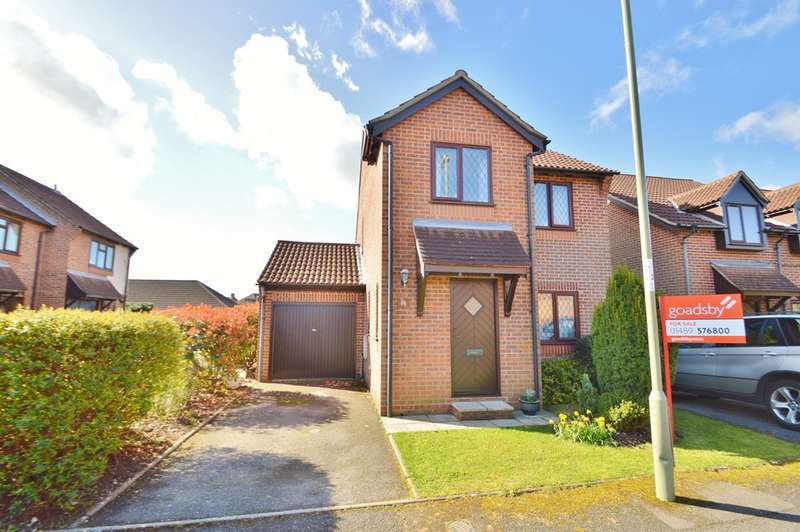 3 Bedrooms House for sale in Locks Heath