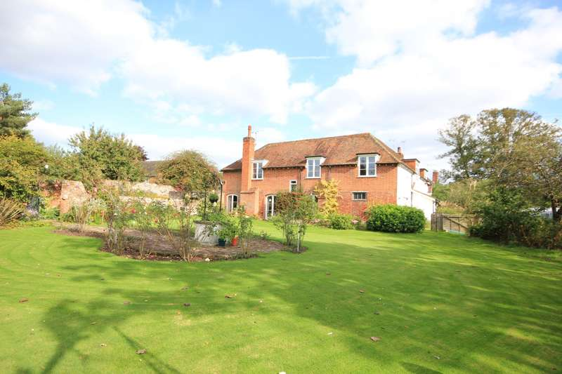 5 Bedrooms Semi Detached House for sale in Calcot Grange, Mill Lane, Reading, RG31