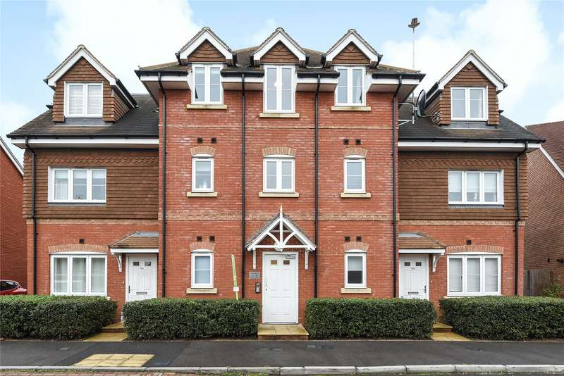 2 Bedrooms Apartment Flat for sale in Carina Drive, Wokingham, Berkshire, RG40