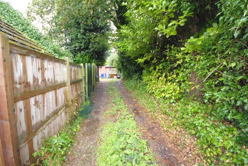 Land Commercial for sale in Tanfield Nook, Parbold, Wigan