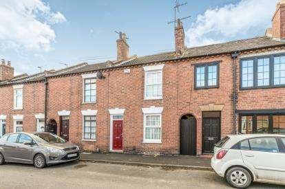 2 Bedrooms Terraced House for sale in Hill Street, Warwick, Warwickshire