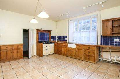 2 Bedrooms Semi Detached House for sale in South Street, Lostwithiel, Cornwall