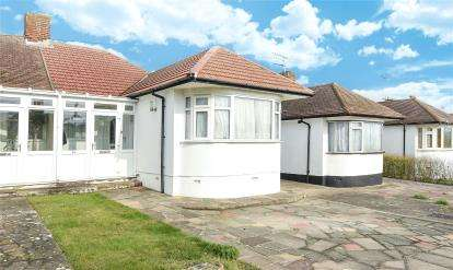 3 Bedrooms Semi Detached Bungalow for sale in Borkwood Way, Orpington