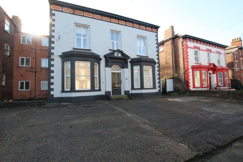 2 Bedrooms Flat for sale in Victoria Road, Waterloo, Liverpool, L22