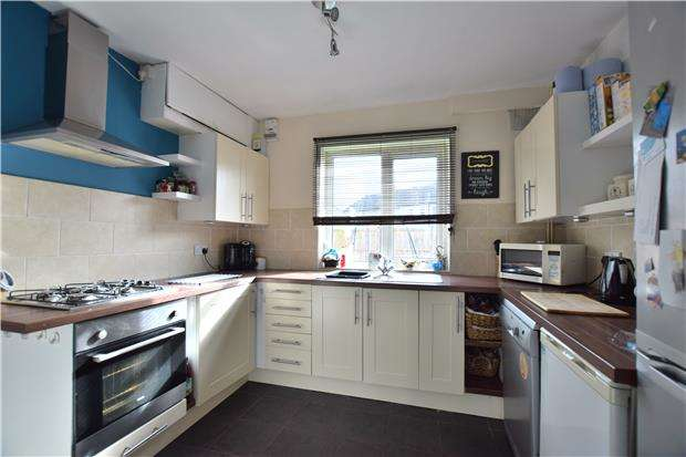 3 Bedrooms Semi Detached House for sale in Redwell Road, Matson, GLOUCESTER, GL4 6JJ