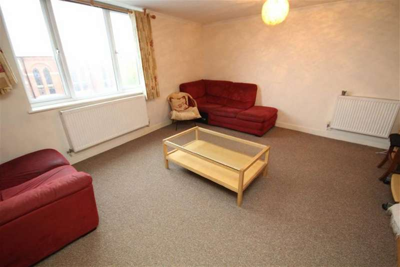 2 Bedrooms Apartment Flat for sale in Empire House, Clarence Street, Swindon, Wiltshire