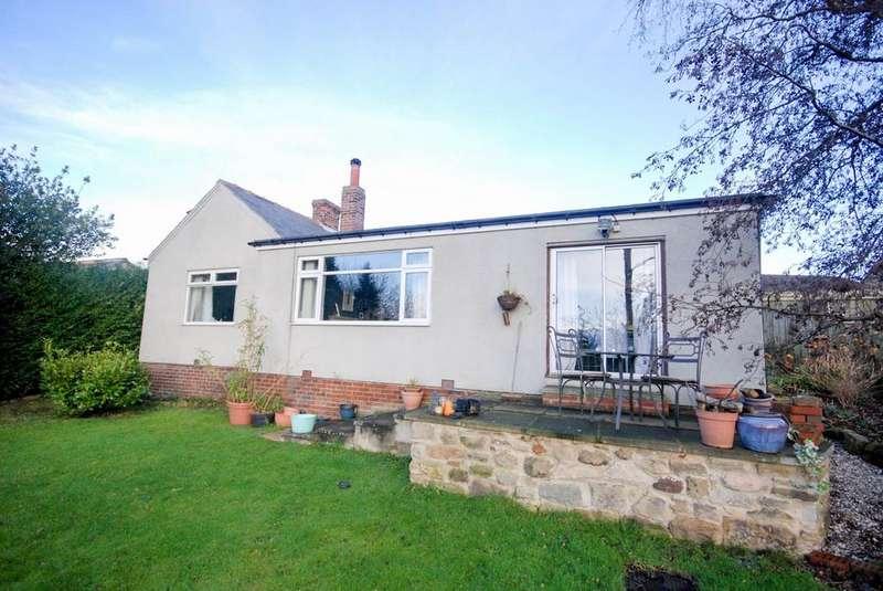 3 Bedrooms Bungalow for sale in Felstead, Birtley