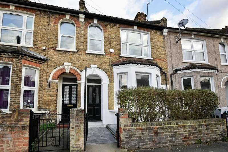 4 Bedrooms Terraced House for sale in Brookdale Road, Catford