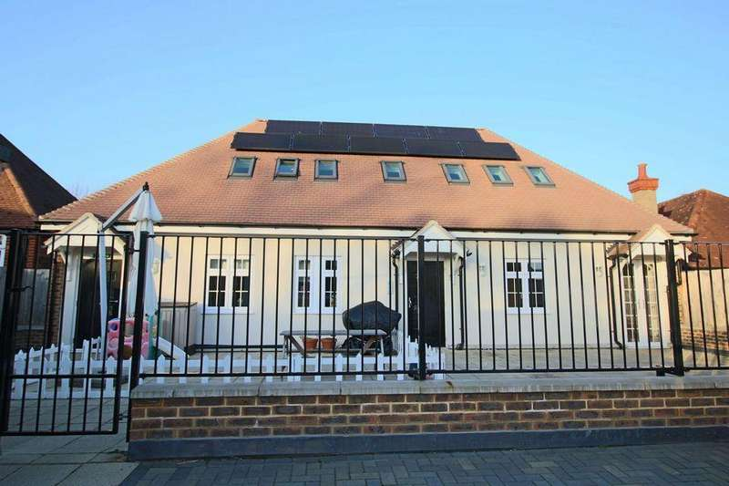 1 Bedroom Apartment Flat for rent in Downs View Place, Keymer Road, Hassocks, BN6 8AN