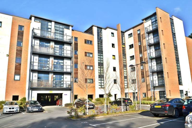 1 Bedroom Flat for sale in Altrincham Road, Sharston