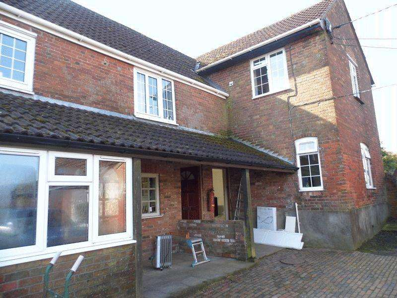 1 Bedroom Apartment Flat for rent in Sleight, Devizes