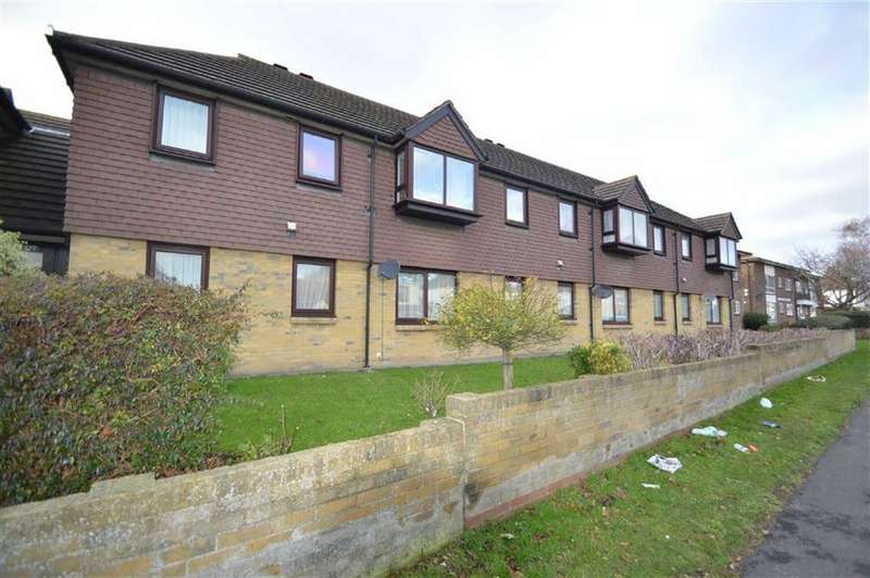 1 Bedroom Retirement Property for sale in Norwich House, Ashingdon, Essex