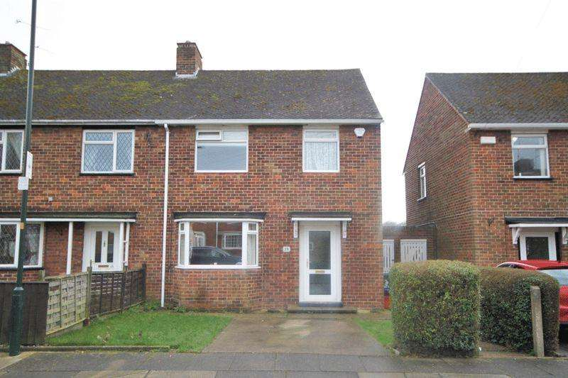 3 Bedrooms End Of Terrace House for sale in SEATON GROVE, GRIMSBY