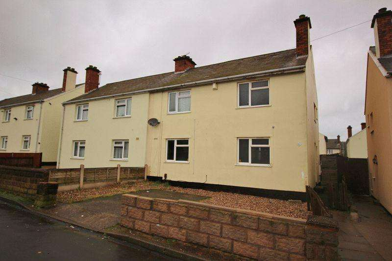 3 Bedrooms Semi Detached House for sale in Temple Square, Willenhall