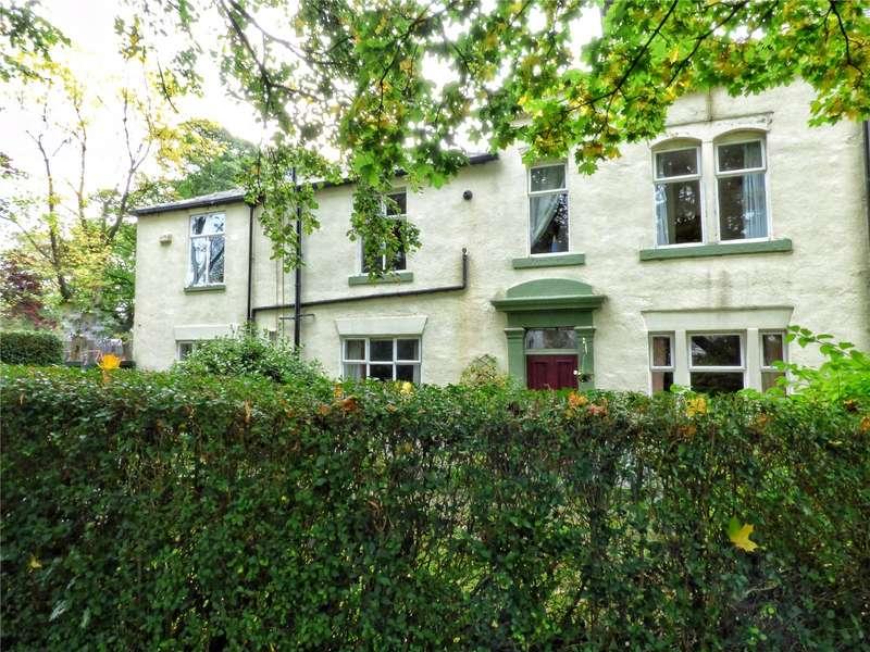 5 Bedrooms End Of Terrace House for sale in Kilnerdeyne Terrace, Rochdale, Greater Manchester, OL16