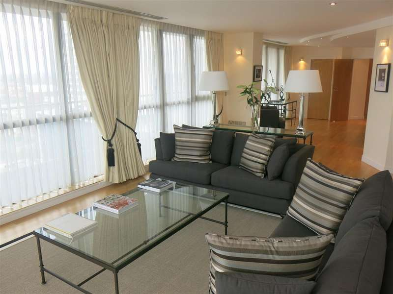 2 Bedrooms Penthouse Flat for sale in Centenary Plaza, 18 Holliday Street, Birmingham