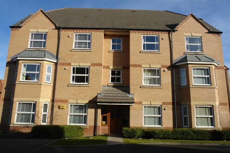 2 Bedrooms Flat for rent in Fenwick Close, Northumberland Park
