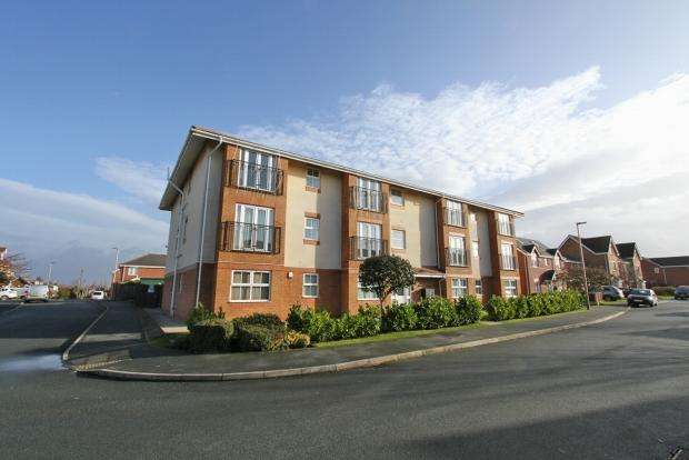 2 Bedrooms Apartment Flat for sale in Weavermill Park Ashton In Makerfield Wigan