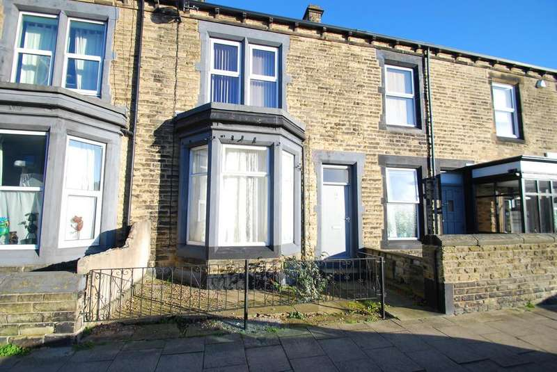 3 Bedrooms Terraced House for rent in Sackville Street, Barnsley