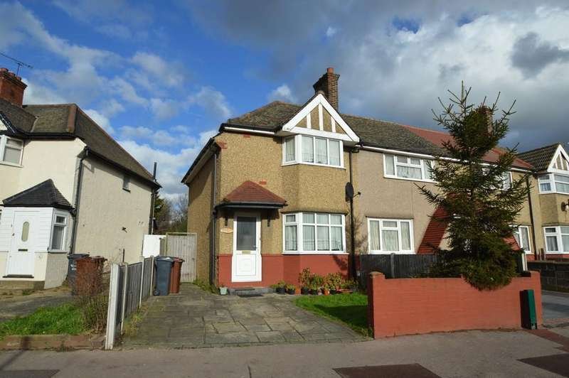 3 Bedrooms Semi Detached House for rent in Whitebarn Lane, Essex