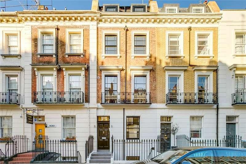 2 Bedrooms Flat for sale in Hugh Street, Pimlico, London