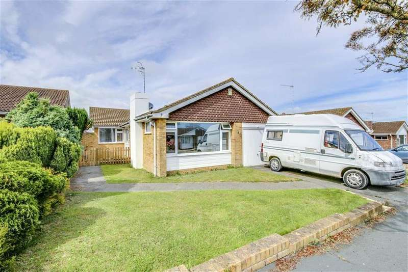 3 Bedrooms Detached Bungalow for sale in Belgrave Crescent, Seaford