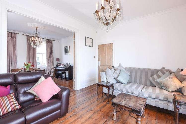 4 Bedrooms House for rent in Upper Brockley Road Brockley SE4