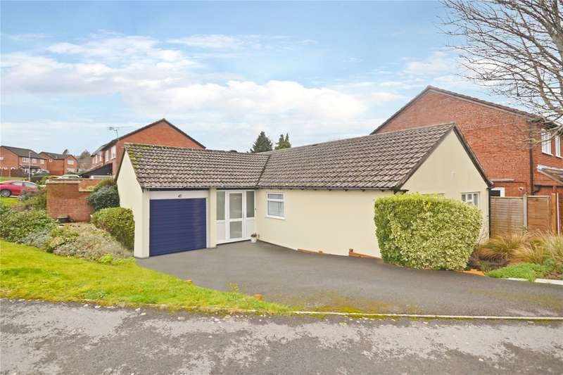 3 Bedrooms Bungalow for sale in Banneson Road, Nether Stowey, Bridgwater, Somerset, TA5