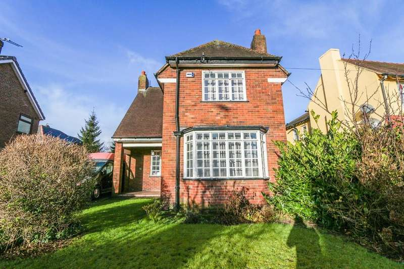2 Bedrooms Detached House for sale in 242 Liverpool Road