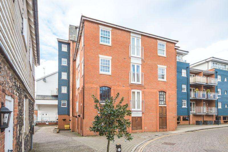 2 Bedrooms Apartment Flat for sale in Canterbury