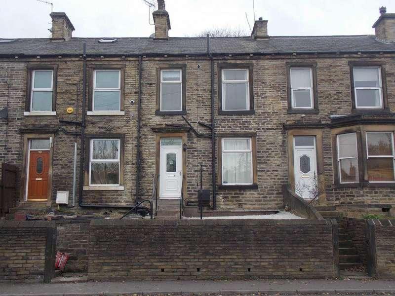 2 Bedrooms House for rent in 363 BRADFORD RD, BAILIFF BRIDGE, HD6 4BS