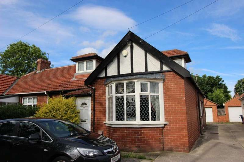 4 Bedrooms Semi Detached House for rent in Ashleigh Gardens