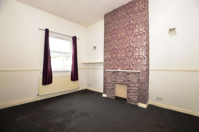 1 Bedroom Flat for sale in Wastdale Road London SE23