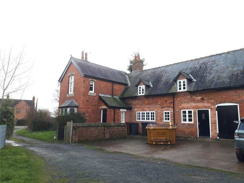 4 Bedrooms Detached House for rent in Atterton, Nuneaton, Leicestershire
