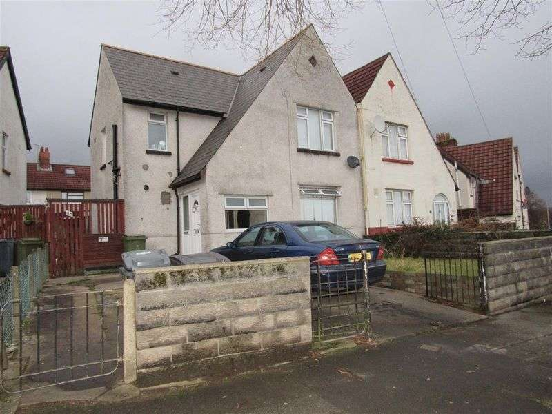 Property for sale in Grand Avenue Ely Cardiff CF5 4HU
