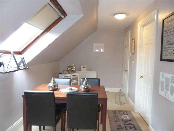 1 Bedroom Property for sale in Kirtleton Avenue, Weymouth, Dorset