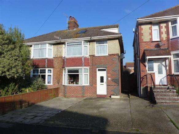 4 Bedrooms Property for sale in Knightsdale Road, Weymouth, Dorset