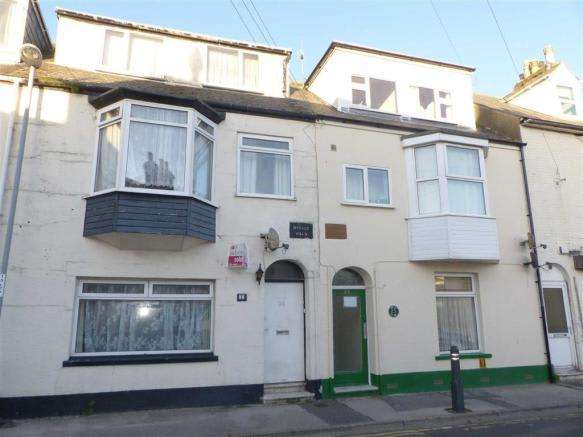 7 Bedrooms Property for sale in Lennox Street, Weymouth, Dorset