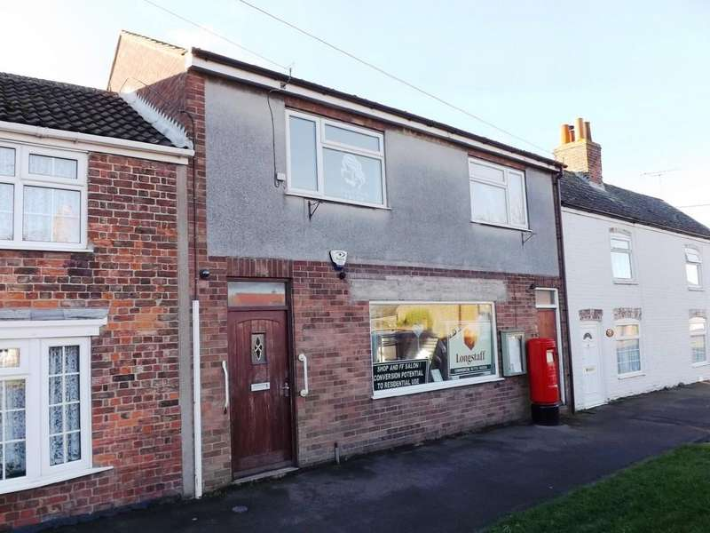 3 Bedrooms Terraced House for sale in Fleet Hargate